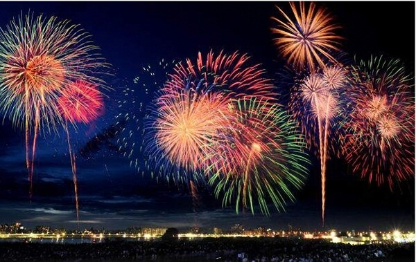 Tampa New Years Eve 2020 Fireworks Live Streaming Tips ...