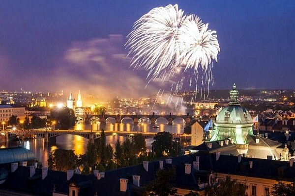 Prague New Years Eve 2020 Hotel Packages, Events, Hotel Deals